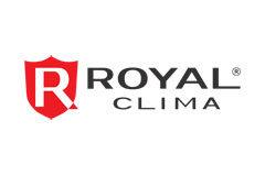 Кондиционеры Royal Klima в Крыму