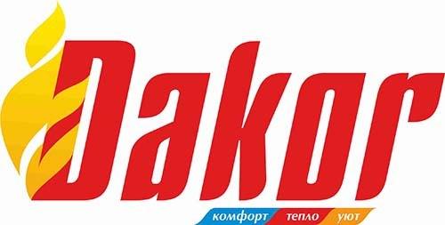 Радиаторы и трубы Dakor в Крыму