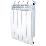 Радиатор отопления биметал, Royal Thermo BiLiner 500 6сек  ПОД ЗАКАЗ фото