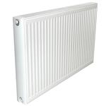 Радиатор отопления Korado с боковым подключением 22 тип 400/600 фото