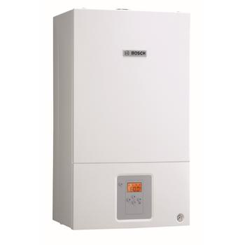 Газовый котел Bosch Gaz 6000 WBN 6000 24C RN турбированный фото