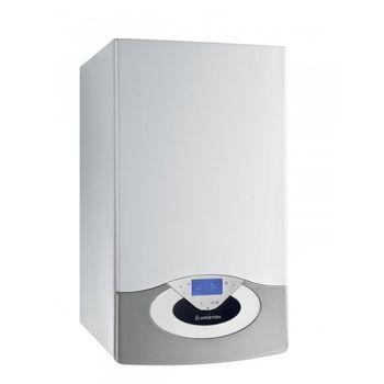 Газовый котел Ariston Genus Premium Evo Hp 45 конденсационный одноконтурный фото