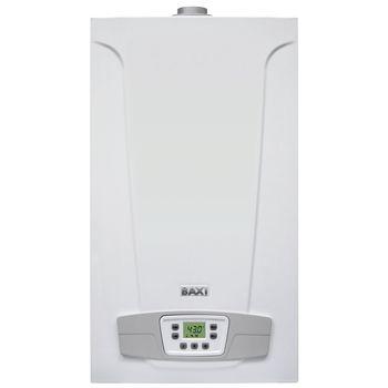 Газовый котел Baxi Eco-5 Compact 1,24 Fi турбо фото