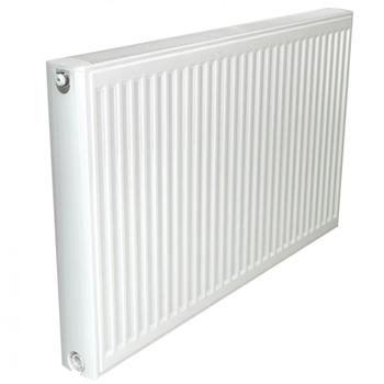 Радиатор отопления Korado с боковым подключением 22 тип 400/700 фото