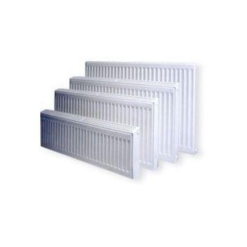 Радиатор отопления Korado с боковым подключением 11 тип 400/600 фото
