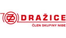 Бойлеры и аккумулирующие баки Drazice в Крыму