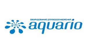 Насосы Aquario в Крыму