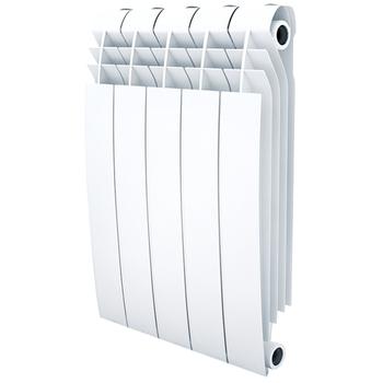 Радиатор отопления биметал, Royal Thermo BiLiner 500 10сек  ПОД ЗАКАЗ фото
