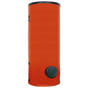 Аккумулирующий бак Drazice NAD 250 v1 с изоляцией фото