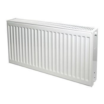 Радиаторы Buderus 500*2000 тип 22 боковое подключение. фото